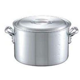アルミ キング 半寸胴鍋(目盛付)15cm 0087200