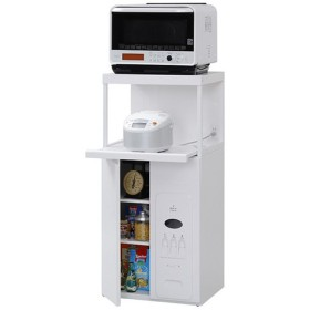 エムケー ファインキッチン/CD-304W ホワイト/1215×565×465mm