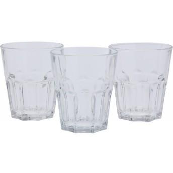 リュミナルク グラニティー グラス3個セット グラニティー ガラス製品 ガラスカップ タンブラーセット LG283 代引不可