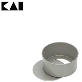 KHS ホールケーキ型10cm(底取式) 000DL6100 (B)