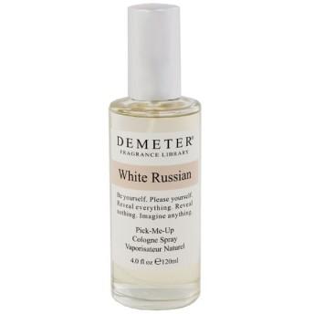 ディメーター DEMETER ホワイトルシアン EDC・SP 120ml 香水 フレグランス WHITE RUSSIAN COLOGNE