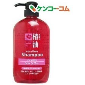 椿油シャンプー ( 600mL )