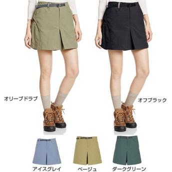 フェニックス レディース エアリーショートパンツ (Airy Short Pants) アウトドアウェア トレッキングパンツ ボトムス PH622SP72