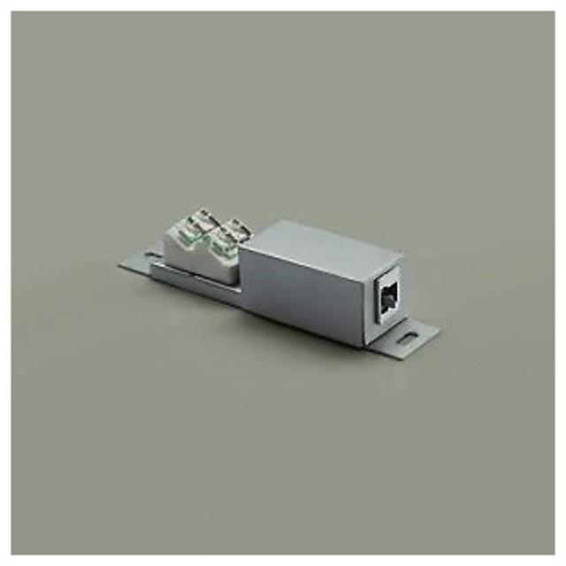 DAIKO 電源入力ボックス 天井・壁面・床付兼用 LZA-91721