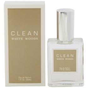 CLEAN クリーン ホワイトウッド EDP・SP 30ml 香水 フレグランス CLEAN WHITE WOODS