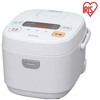 炊飯器米屋の旨み 極厚火釜 ジャー炊飯器(5.5合) ERC-MA50-W アイリスオーヤマ