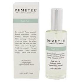 ディメーター DEMETER シオカゼ EDC・SP 120ml 香水 フレグランス SALT AIR COLOGNE