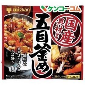 ミツカン 五目釜めし ( 2袋入 )