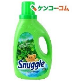 スナッグル ノンコンセントレーテッド グリーンバースト (  1.89L )/ スナッグル(snuggle)