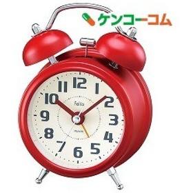 目覚まし時計 タルト FEA170 R-Z ( 1台 )