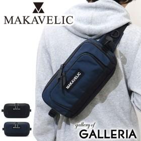 MAKAVELIC マキャベリック DA MOVE WAISTBAG 3107-10302