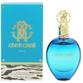 ROBERTO CAVALLI ロベルトカヴァリ アクア EDT・SP 50ml 香水 フレグランス ROBERTO CAVALLI ACQUA