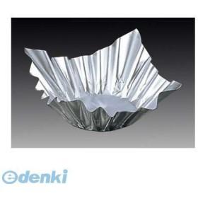 [5274300] アルミ すき鍋 銀 M33−244(100枚入)小 4525328332443
