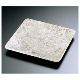 石器 正角皿 YSSJ-014 17cm RIS1501