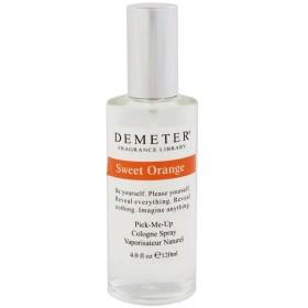 ディメーター DEMETER スウィートオレンジ EDC・SP 120ml 香水 フレグランス SWEET ORANGE COLOGNE