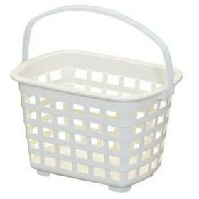 洗濯かご ランドリーバスケット