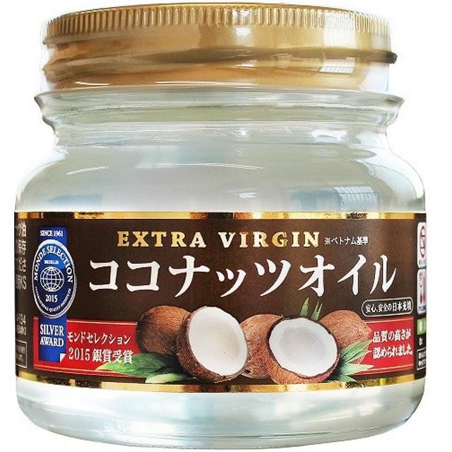 三和通商 エキストラバージン ココナッツオイル 200g