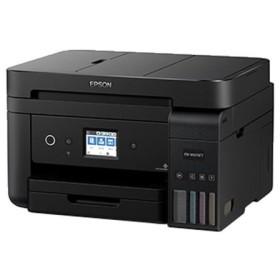 《新品》 EPSON (エプソン) A4カラー複合プリンター ecotank EW-M670FT ※お一人様1台限りとさせて頂きます。