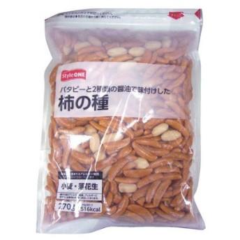 StyleONE 柿の種 270g まとめ買い(×15)|4901290401774(dc)