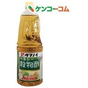 タマノイ アレルゲンフリー ヘルシー穀物酢 PET ( 1.8L )/ タマノイ