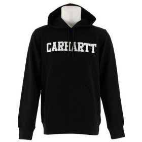 カーハート(CARHARTT) HOODED COLLEGE SWEAT I015060899217F パーカー (Men's)
