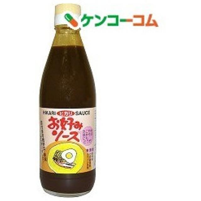 光食品 お好みソース ( 360ml )