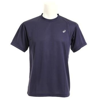 アシックス(ASICS) 【ゼビオグループ限定】 ワンポイントTシャツ EZX926.5001 (Men's)