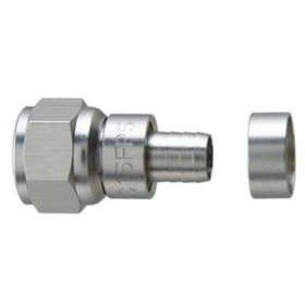 マスプロ電工 F型コネクター 5Cケーブル C15FP5