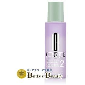 クリニーク クラリファイング ローション 2(日本アジア処方)  200ml/6.7fl.oz (化粧水)  CLINIQUE