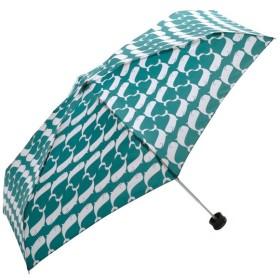 ハス HUS. Smart Duo Kujira 折りたたみ傘 スマートデュオ UVカット 晴雨兼用 紫外線カット ユニセックス メンズ レディース