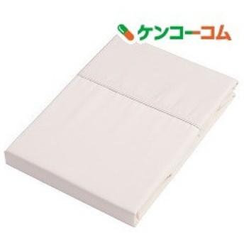 京都西川 日本製敷きカバー シングルサイズ ベージュ MU-H048 ( 1枚入 )