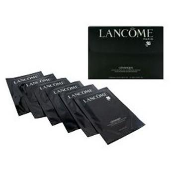 ランコム LANCOME ジェニフィック マスク 16ml×6 化粧品 コスメ GENIFIQUE YOUTH ACTIVATING SCECOND SKIN MASK