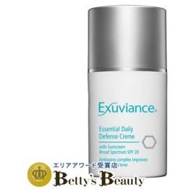 エクスビアンス エッセンシャル・デイ・クリームSPF20  50g/1.75oz (デイクリーム)  Exuviance