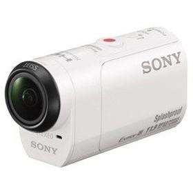 ソニー / SONY デジタルHDビデオカメラレコーダー HDR-AZ1 【ビデオカメラ】