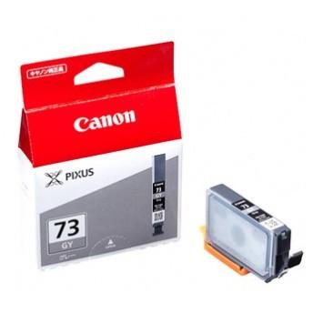 《新品アクセサリー》 Canon(キヤノン) インクタンク PGI-73GY グレー