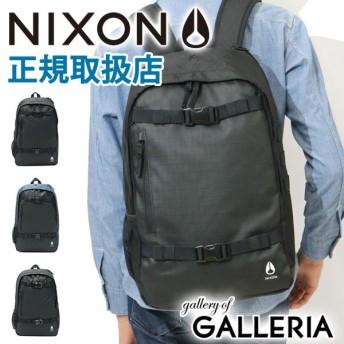 ニクソン リュック NIXON バックパック SMITH 3 BACKPACK スミス リュックサック メンズ レディース 通学 NC2815