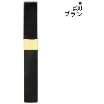 シャネル CHANEL イニミタブル #30 ブラン 6g 化粧品 コスメ INIMITABLE MASKARA MULTI-DIMENSIONNEL VOLUME LENGTH CURL SEPARATION 30 NOIR BRUN