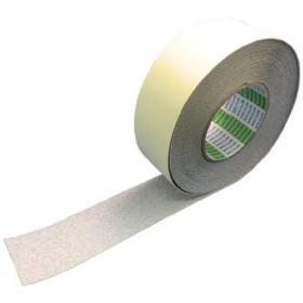 日東 素足用アンチスキッドテープ ロマンス 1.0mmX50mmX10m (1巻) 品番:SAS-R-50