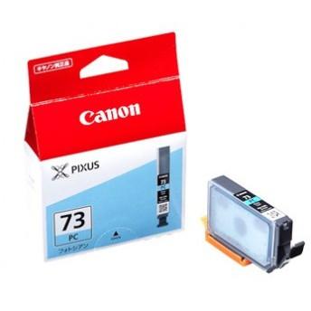 《新品アクセサリー》 Canon(キヤノン) インクタンク PGI-73PC フォトシアン