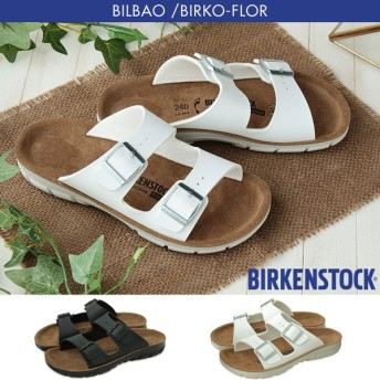 BIRKENSTOCK ビルケンシュトック サンダル BILBAO