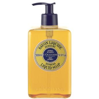 ロクシタン L'OCCITANE シア リキッド ソープ ヴァーベナ 500ml L'OCCITANE LIQUID SOAP 【香水 フレグランス】