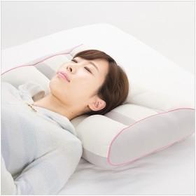 Ag+ pillow Lady's model エージープラスピロー レディース モデル 枕 まくら ピロー エージープラス 抗菌 消臭 洗濯 丸洗い 高さ調節 快適 睡眠 メッシュ