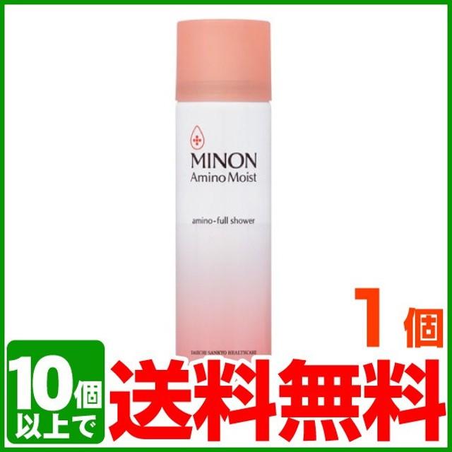 ミノンアミノM アミノ フルシャワー 化粧水 MINON 50g
