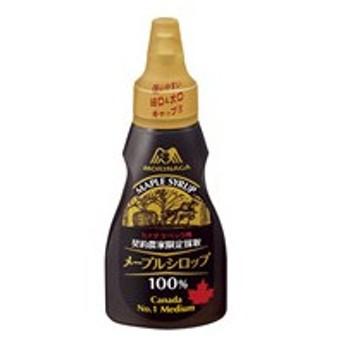 森永製菓/メープルシロップ 150g