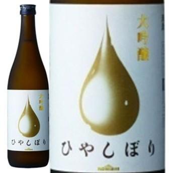 日本酒 白雪 大吟醸 ひやしぼり 720ml 1本