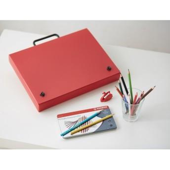 スタビロ スタビロ 水彩色鉛筆セット 文具 情報文具 筆記具 色えんぴつ STBST-3501 代引不可