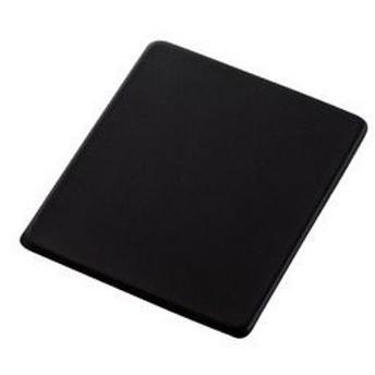 エレコム マウスパッド ソフトレザー/Sサイズ/ブラック MP-SL01BK メーカー在庫品