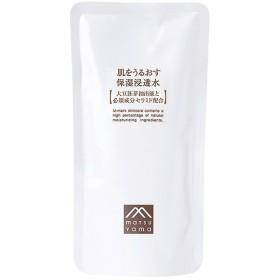 【ポイント最大25倍】肌をうるおす 保湿浸透水 モイストリッチ(詰替用)/松山油脂【正規品】