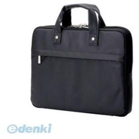 【個数:1個】直送 代引不可・同梱不可 BM-CB01BK エレコム 薄型キャリングバッグ