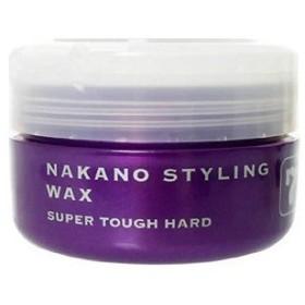 「ナカノ」スタイリングワックス 7 スーパータフハード(90g) スタイリングワックス7(90g